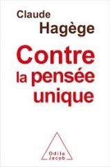 livres,essais,langue française,langue anglaise,claude hagège,relations internationales,actu,actualité