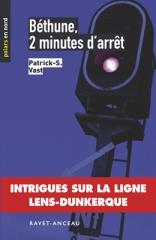 livres,littérature,romans,romans policiers,patrick-s. vast,actu,actualité