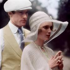 films,cinéma,gatsby le magnifique,robert redford,mia farrow,actu,actualité
