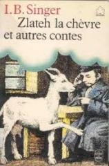 livres,littérature,contes,isaac bashevis singer,judaïsme,actu,actualité