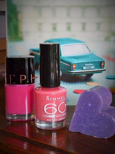 beauté,maquillage,vernis à ongles,actu,actualité