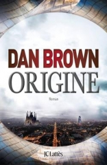 origine,dan brown,robert langdon,roman d'anticipation,polar,actu,actualité