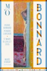 expositions,pierre bonnard,peinture,impressionnisme,musée d'orsay,actu,actualité