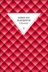 livres,islande,voyages,maternité,romans,littérature,a. a. olafsdottir,actu,actualité