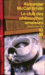 livres,littérature,romans,alexander maccall smith,actu,actualité