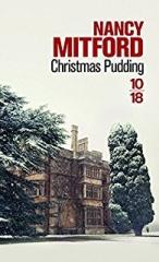 livres,littérature,nancy mitford,christmas pudding,actu,actualité