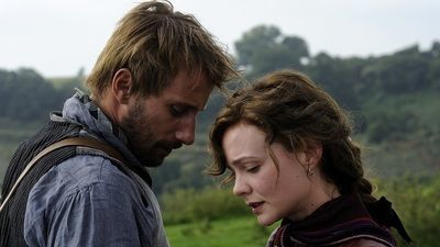 cinéma,films,far from the madding crowd,culture,actu,actualité, thomas vinterberg,matthias schoenaerts