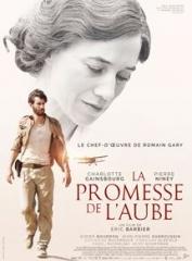 cinéma,films,la promesse de l'aube,littérature,romain gary,actu,actualité