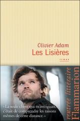 livres,littérature,olivier adam,romans,actu,actualité