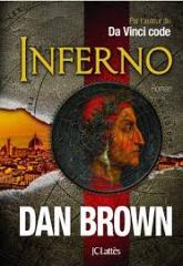 livres,littérature,romans,dan brown,inferno,florence,actu,actualité