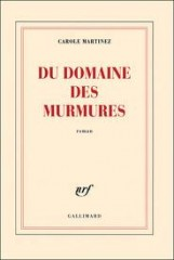 livres,littérature,romans,carole martinez,religion,actu,actualité