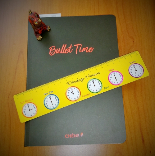 bullet journal,organizer,organisation,bullet time,actu,actualiser
