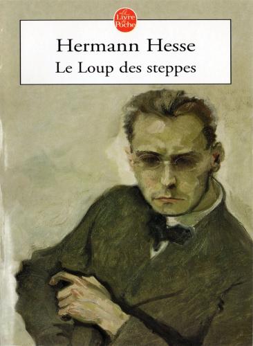 poésie,littérature,herman hesse,le loup des steppes,actu,actualité