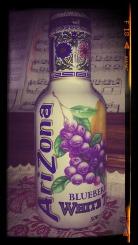 AriZona, boisson, thé aromatisé, été, actu, actualité