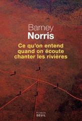 livres,romans,littérature,lecture,barney norris,actu,actualité