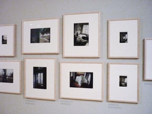 expositions, photographies, bernard plossu, musée des impressionnismes, giverny, actu, actualité, claude monet