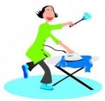 blog,société,sommeil,lecture,tâches ménagères,cuisine,actu,actualité