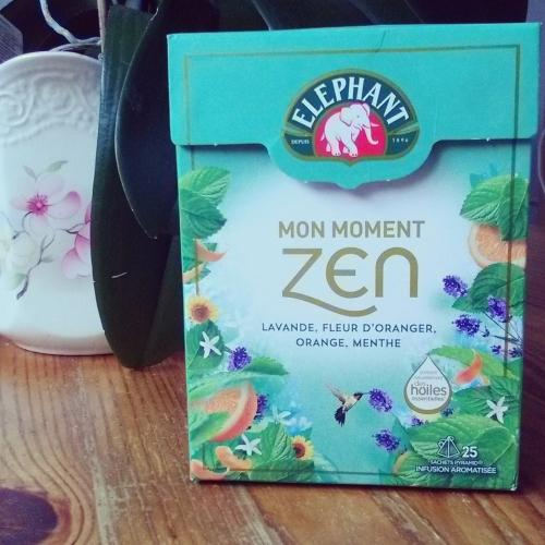 mon moment zen,tisane,thé,tea time,actu,actualité