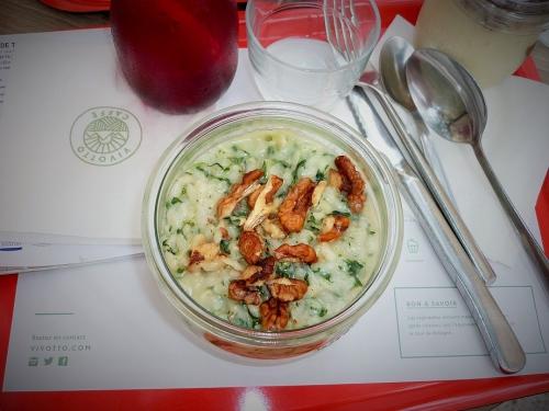 j'ai testé pour vous,restaurant,vivotto,avignon,produits italiens,cuisine,gourmandises,risotto,pasta,actu,actualité