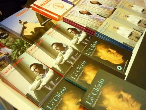 livres,lecture,francis huster,michel bussi,le dilettante,laurent graff,salon du livre,actu,actualité