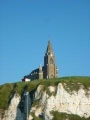 P1110424 Dieppe Ntre Dame falaise oct 2011.jpg
